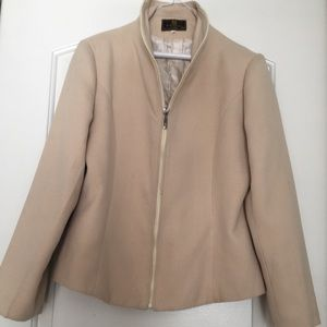 Vintage Fendi jacket
